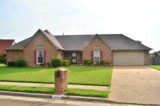 4286 Barren Brook Drive, Memphis TN