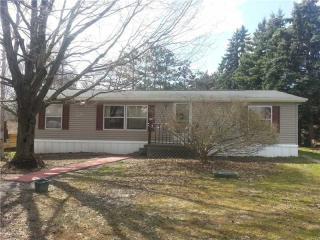 545 Foxwood Rd, Wampum, PA 16157