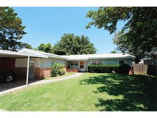 4610 44th Street, Lubbock TX