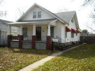 223 Ohio St, Neodesha, KS 66757