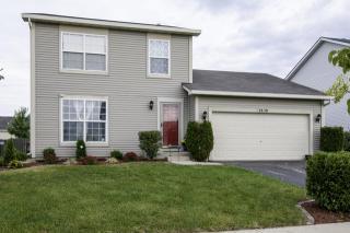 2838 Margaret Drive, Montgomery IL