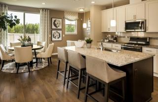 Avery Pointe by Pulte Homes