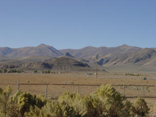 Arapaho Way, Winnemucca NV