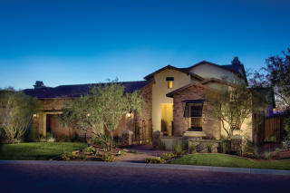 Montevista - Desert Willow Collection by Toll Brothers
