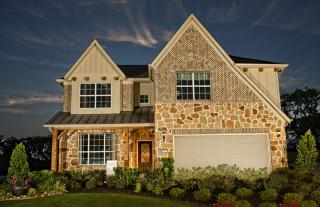 Kensington Ranch Estates by Pulte Homes