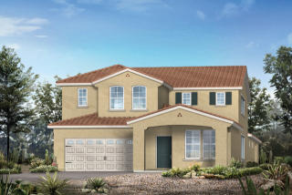 Caballo Crossing by Mattamy Homes
