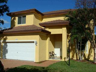4281 Northeast 42 Avenue, Homestead FL