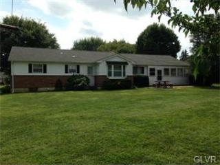 7115 Heather Rd, Macungie, PA 18062
