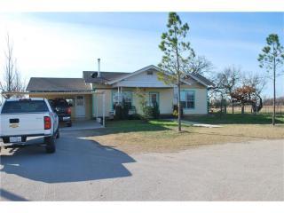 5901 County Road 180, Bangs, TX 76823