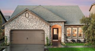 Carriage House - Chateau Series by Lennar