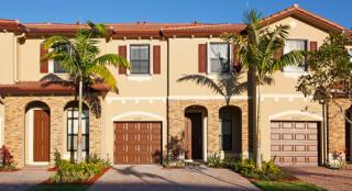 Silver Palms : Sable Collection by Lennar