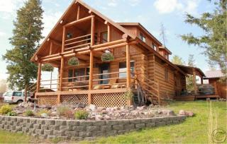482 Riverview Dr, Seeley Lake, MT 59868