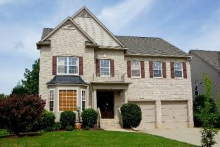 109 Bryce Meadow Drive, Holly Springs NC