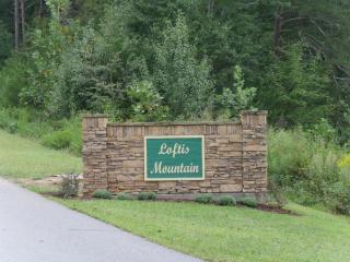 Lot 47 Loftis Mtn, Blairsville GA