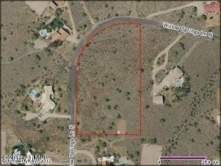 6501 East Willow Springs Lane #N, LOT 19, Cave Creek AZ