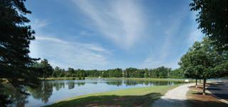Lakes at Cedar Grove by Crown Communities