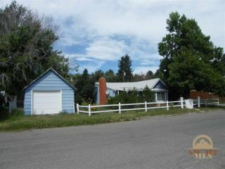 518 W Gallatin St, Livingston, MT 59047
