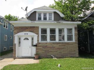 604 Eggert Rd, Buffalo, NY 14215