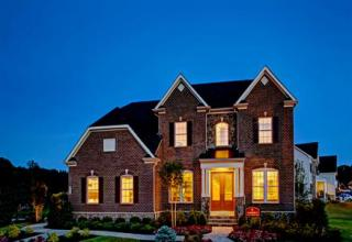 The Preserve at Windsor Knolls by NVHomes
