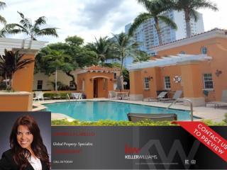 18445 Northeast 30th Place, Aventura FL