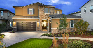 The Pinnacle at Stonebrae Country Club by Meritage Homes