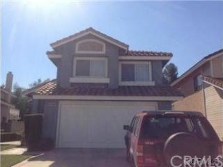 2117 Sun Ridge Drive, Chino Hills CA