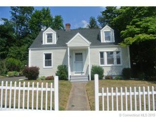 41 Daniel Road, Hamden CT