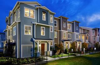 Anchorage at Marina Bay by Pulte Homes