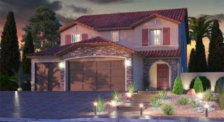 Lantern Gardens : The 50's Collection by Lennar