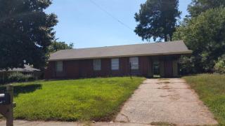 4493 Westmont Road, Memphis TN