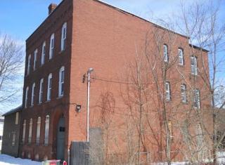56 Pine Street, Holyoke MA