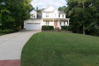 39 Fig Berry Street, Clayton NC