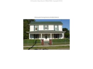 300 Charles St, Pratt, WV 25162