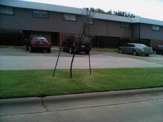 1011 Sycamore Dr, Burkburnett, TX 76354