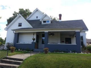 459 East Columbus Street, Martinsville IN