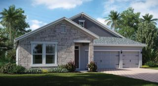 Reflections Executive Homes by Lennar
