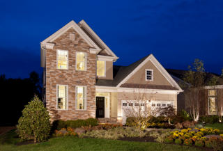 Regency at Readington Villas by Toll Brothers