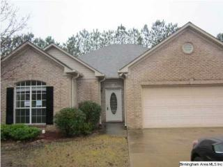 809 Daventry Lane, Calera AL