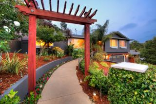 42 Via Barranca, Greenbrae, CA 94904
