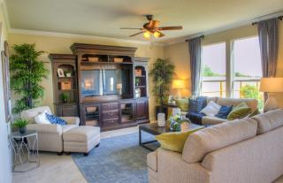 Stonehaven-The Bluffs by Centex Homes