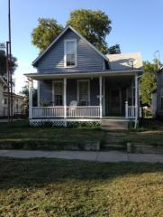117 4th, Abilene, KS 67410