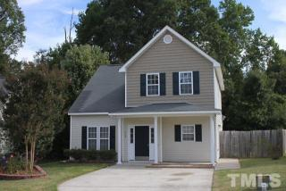 112 Tortola Place, Knightdale NC