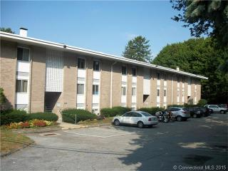 63 Niles Hill Road #C3, New London CT