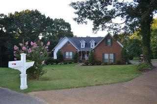 25 Scarlet Oak Cove, Jackson TN