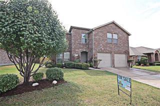 419 Creekwood Court, Forney TX
