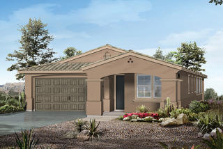 Kenwood at Verrado by Mattamy Homes