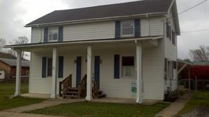 206 Seeley St, Knoxville, PA 16928