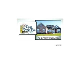 1 Crestwood Model, Milton DE