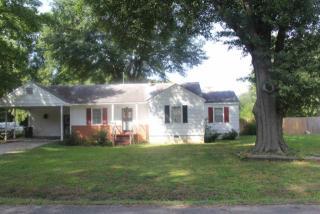4053 Shirley Dr, Memphis, TN 38109