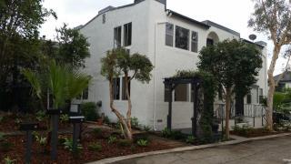 5420 Carlton Way, Los Angeles, CA 90027